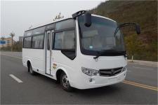 6米|10-19座华西城市客车(KWD6602)