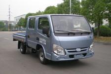 跃进国五微型货车87马力499吨(NJ1022PBGBNS1)