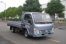 上汽跃进国五微型货车87马力5吨以下(NJ1022PBGBNZ)