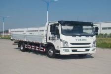 跃进国五单桥货车140马力3925吨(NJ1082ZKDCWZ)