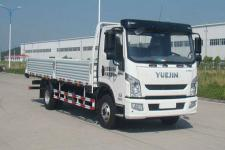 跃进国四单桥货车163马力4995吨(NJ1091ZKDCWZ)
