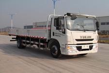 跃进国五单桥货车180马力9990吨(NJ1162ZQDDWZ)