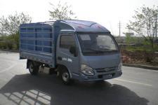 上汽跃进国五微型仓栅式运输车87马力5吨以下(NJ5022CCYPBGBNZ)