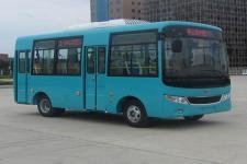 6米|10-19座西虎城市客车(QAC6600NG5)