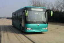 陆地方舟10.5米纯电动公交客车-型号:RQ6100GEVH3