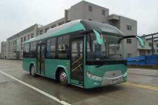 8.5米|18-27座陆地方舟城市客车(RQ6850GNH5P0)