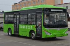 8.3米|10-28座长安纯电动城市客车(SC6836BBEV)