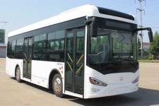 10.5米|24-36座飞燕纯电动城市客车(SDL6103EVG)