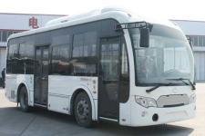 8.3米|11-24座飞燕纯电动城市客车(SDL6836EVG)