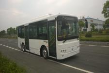 8米 10-27座钻石纯电动城市客车(SGK6809BEVGK11)