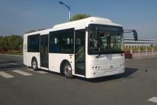 8.5米|10-21座钻石纯电动城市客车(SGK6851BEVGK11)