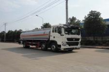 华威驰乐牌SGZ5251GYYZZ5T5型运油车