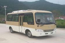 6米|10-19座跃迪客车(SQZ6601KA)