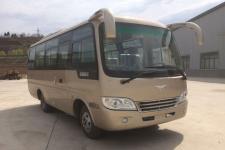 6.6米|24-26座跃迪客车(SQZ6660KA)