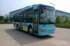 9米|10-25座上饶城市客车(SR6890GHN)