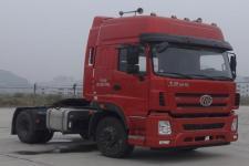十通单桥牵引车310马力(STQ4181L02Y4N5)