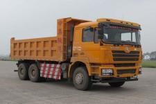 陕汽牌SX3258DR404TL型自卸汽车