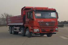 陕汽前四后八自卸车国五299马力(SX3310MB386)