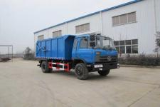 东风国五排放对接垃圾车          13872879577