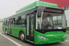 10.5米|10-35座通工混合动力城市客车(TG6101CPHEV1)