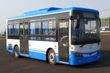 8.3米|10-31座同心纯电动城市客车(TX6831BEV)