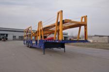 梁博13.8米20.3吨2轴车辆运输半挂车(TYS9280TCL)