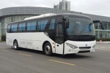 10.5米|24-59座万达纯电动客车(WD6105BEV1)