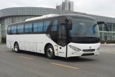 10.5米|24-59座万达纯电动客车(WD6105BEV2)