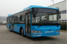 12米|24-40座万达混合动力城市客车(WD6125EHEV)