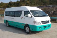 6米|10-18座万达纯电动客车(WD6602BEV1)