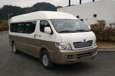 6米|10-18座万达纯电动客车(WD6602BEV4)