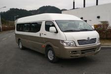 6米|10-18座万达纯电动客车(WD6602BEV5)