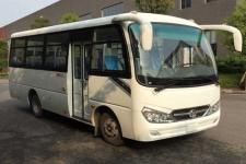 6.5米|10-23座万达客车(WD6660DF)
