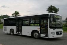 8.5米|15-26座万达混合动力城市客车(WD6852PHEV)