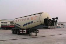 中运8.8米32吨3轴中密度粉粒物料运输半挂车(YFZ9403GFLZY)