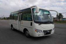 6米|12-19座云马客车(YM6608B)