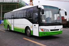 10.5米|24-49座常隆纯电动客车(YS6107BEVB)