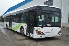 12米|10-33座常隆纯电动城市客车(YS6121GBEVA)