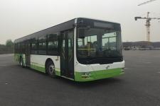 12米|10-46座湛龙纯电动城市客车(YYC6129GBEV)