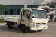 欧铃国五单桥轻型货车117马力1735吨(ZB1040JDD6V)