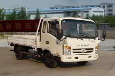 欧铃国五单桥轻型货车117马力1735吨(ZB1040JPD6V)
