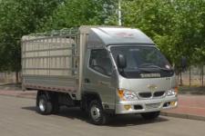 唐骏汽车国五单桥仓栅式运输车88马力5吨以下(ZB5033CCYBDC3V)