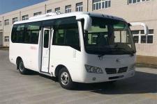 6米|10-19座悦西客车(ZJC6601JEQT5)