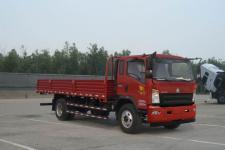 豪沃国五单桥货车156马力9865吨(ZZ1147G381CE1)