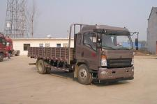 重汽HOWO轻卡国五单桥货车156马力5-10吨(ZZ1147G421CE1)
