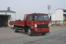 重汽HOWO轻卡国五单桥货车156马力5-10吨(ZZ1147H451CE1)