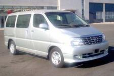 4.8米 6-7座金杯轻型客车(SY6481D4SBG)