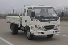 福田越野载货汽车(BJ2035Y3PB5-1)