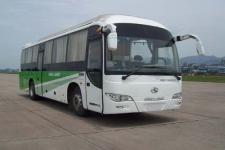10.6-10.7米|24-62座金龙客车(XMQ6110ACN5D)