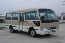 6米|10-19座金旅客车(XML6601J25N)